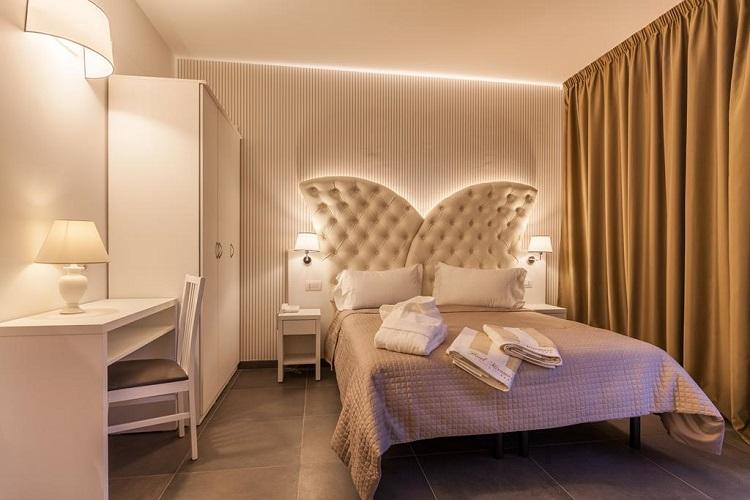 Hotel a Bellaria con SPA